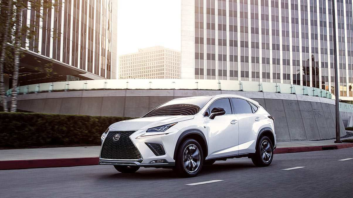 69 All New 2019 Lexus NX 200t Price And Review