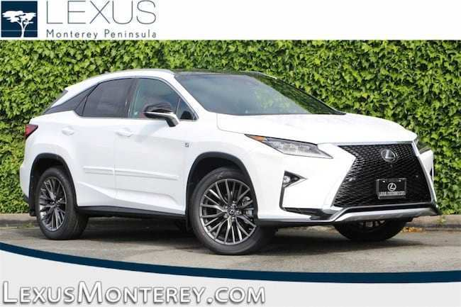 69 All New 2019 Lexus TX 350 Release
