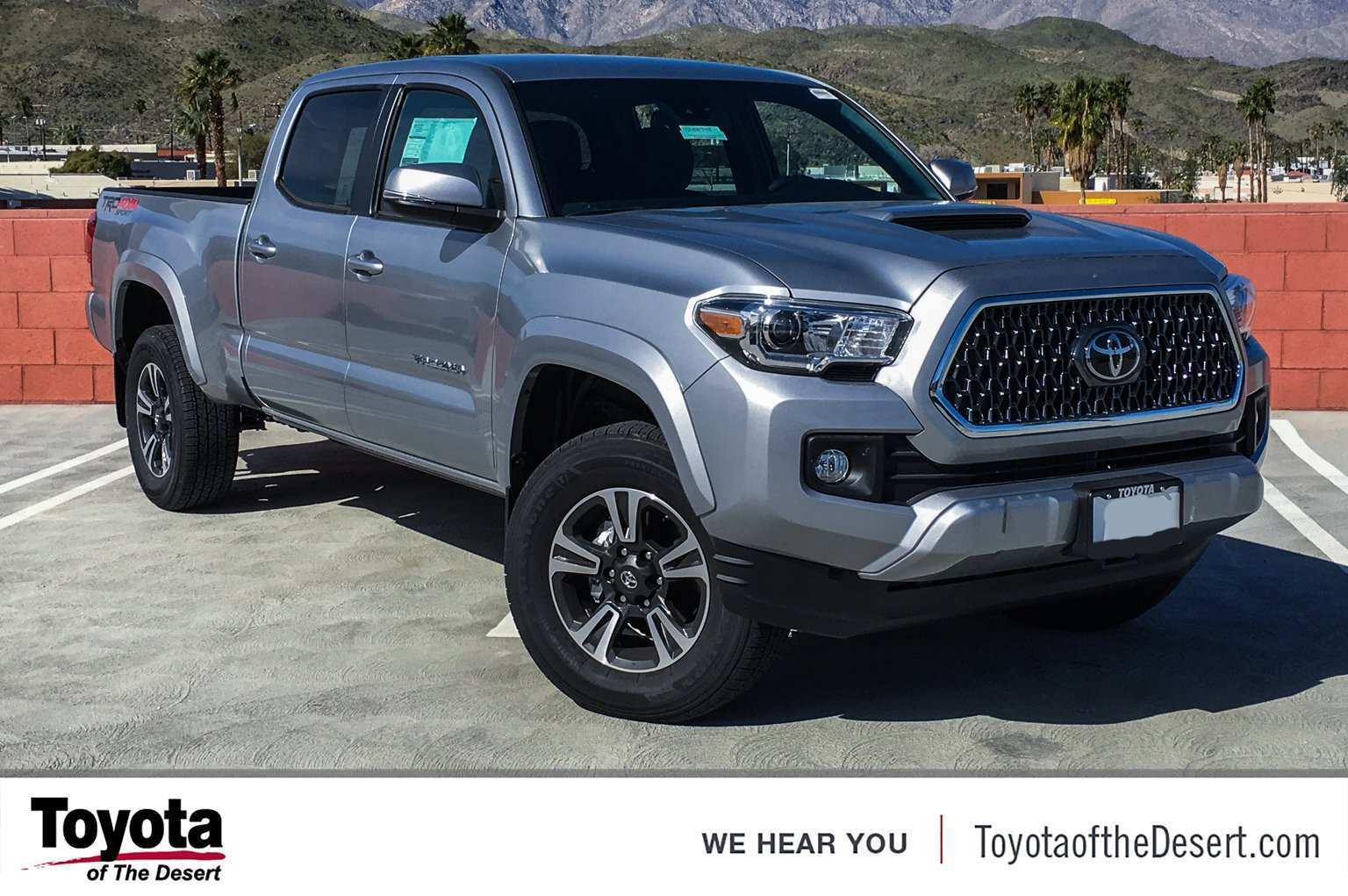 69 All New 2019 Toyota Tacoma New Review