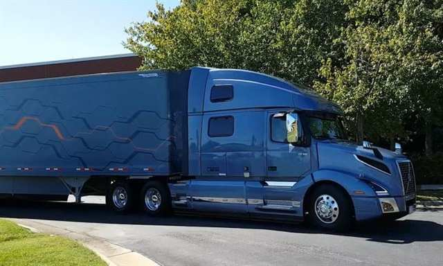69 All New 2019 Volvo Truck 860 Spy Shoot