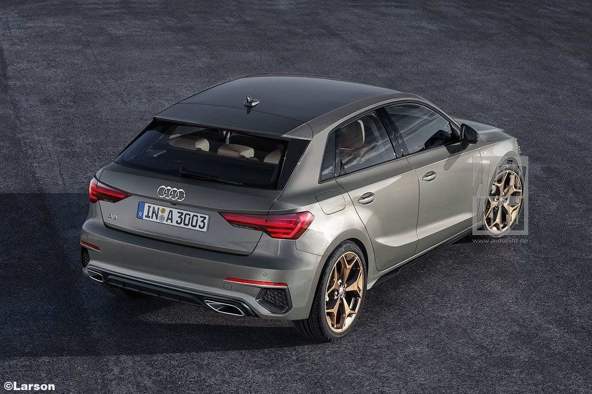 69 All New 2020 Audi RS3 Performance