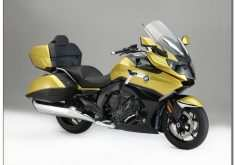 2020 BMW K1600 Rumors