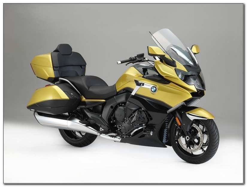 69 All New 2020 BMW K1600 Rumors First Drive