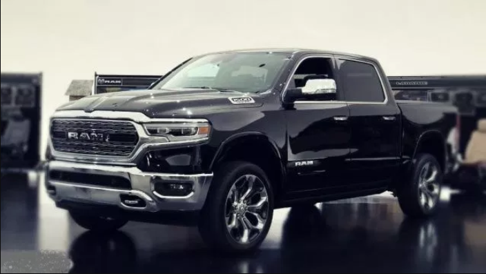 69 All New 2020 Dodge Ram Ecodiesel Wallpaper