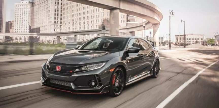 69 All New 2020 Honda Civic Si Type R Research New