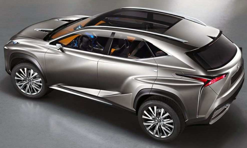 69 All New 2020 Lexus Rx 350 F Sport Suv Specs