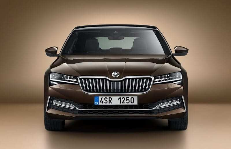 69 All New 2020 New Skoda Superb Rumors