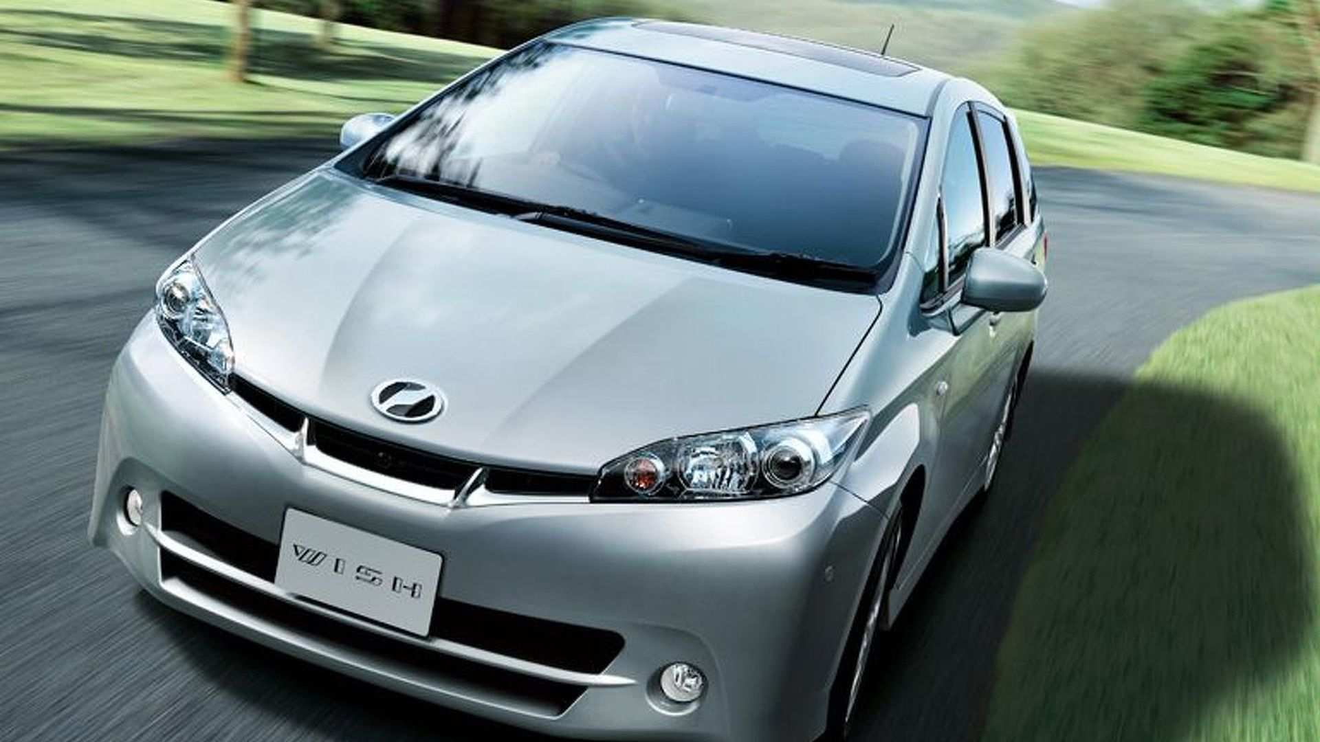 69 All New 2020 New Toyota Wish Release Date And Concept