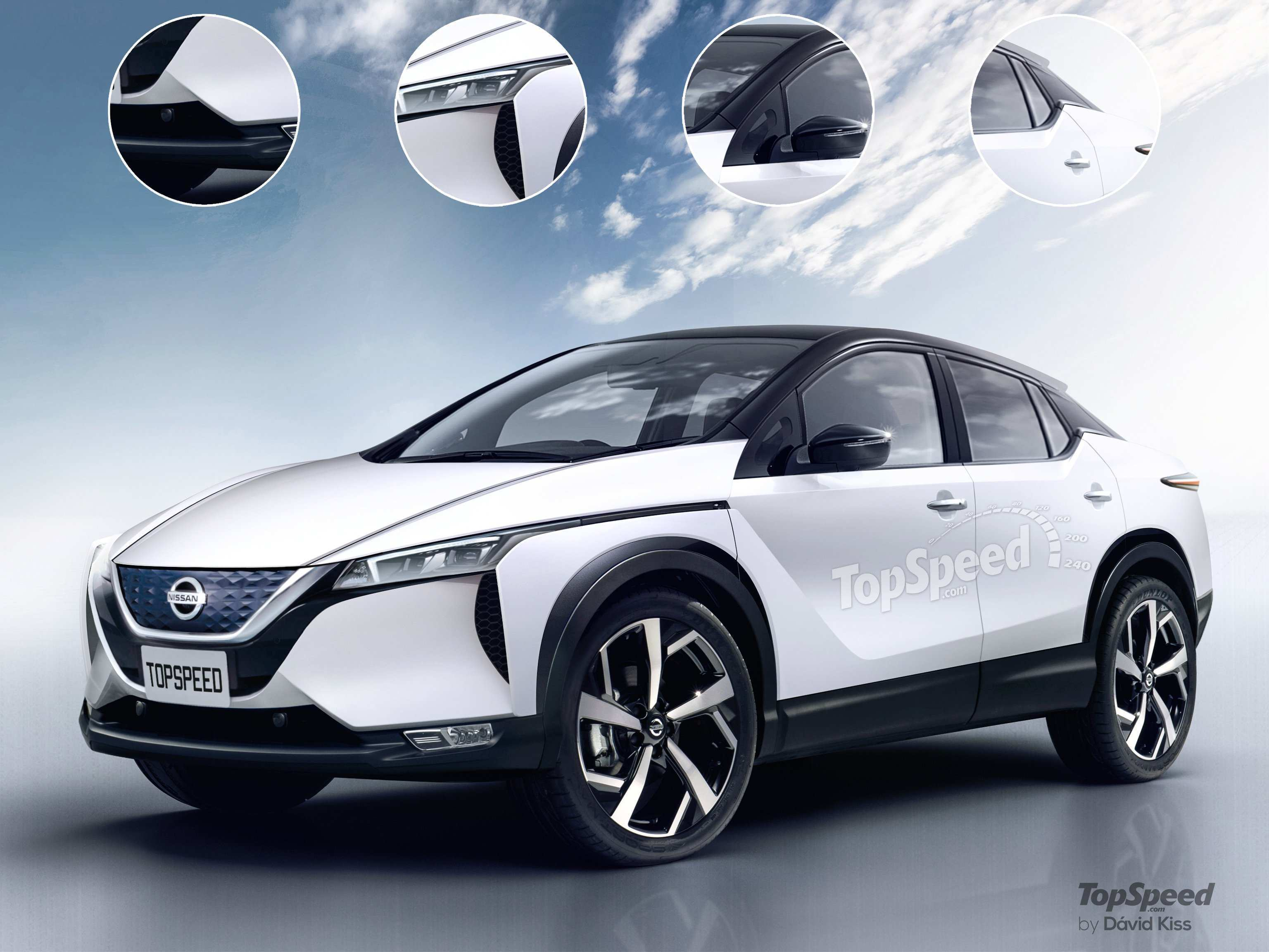 69 All New 2020 Nissan Leaf Range Redesign And Concept