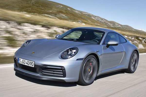 69 All New 2020 Porsche 911 Exterior And Interior