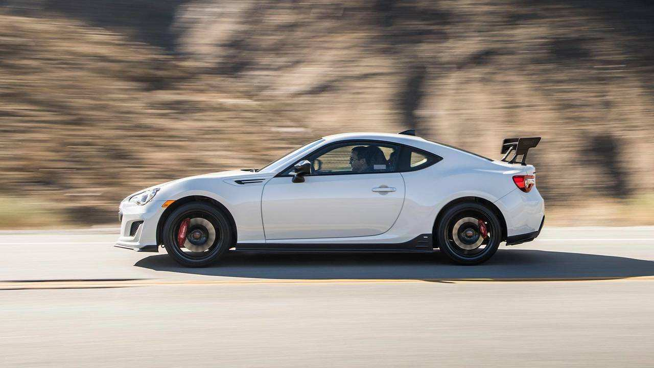 69 All New 2020 Scion Frs Review