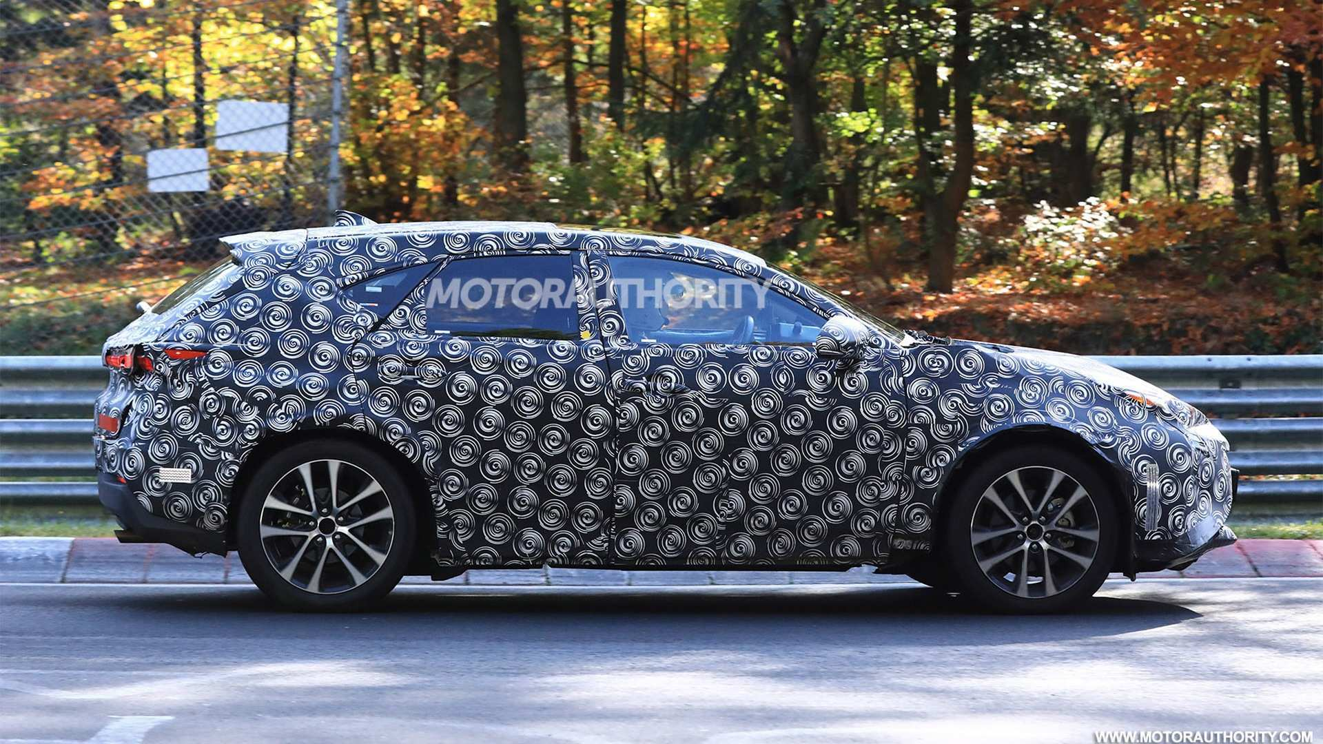 69 All New 2020 Spy Shots Toyota Prius New Model And Performance