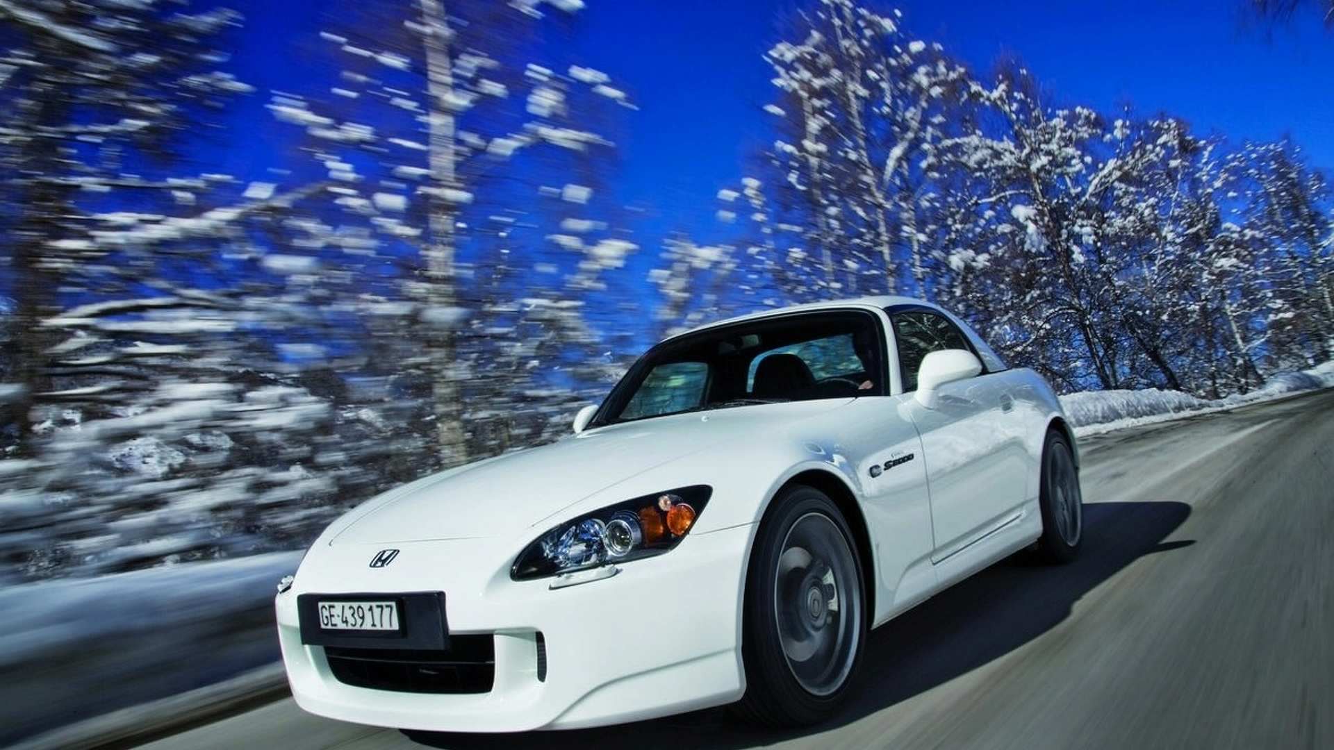 69 All New 2020 The Honda S2000 Photos