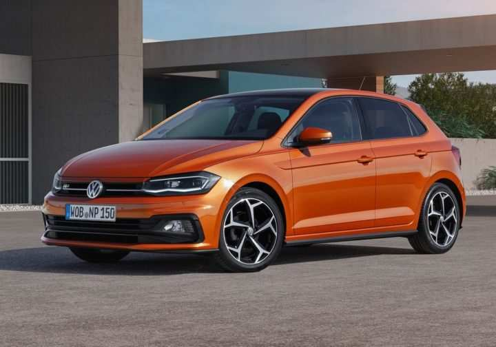 69 All New 2020 Volkswagen Polos Wallpaper