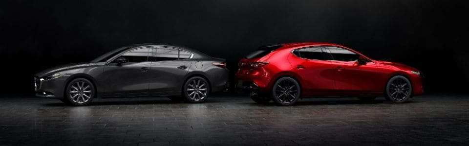 69 All New Cuando Sale El Mazda 3 2019 Review And Release Date