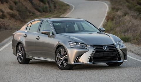 69 All New Lexus Gs 2019 Redesign And Concept