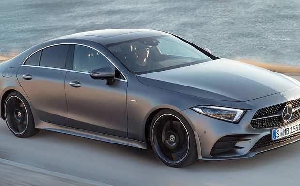 69 All New Mercedes 2019 Cls Pictures