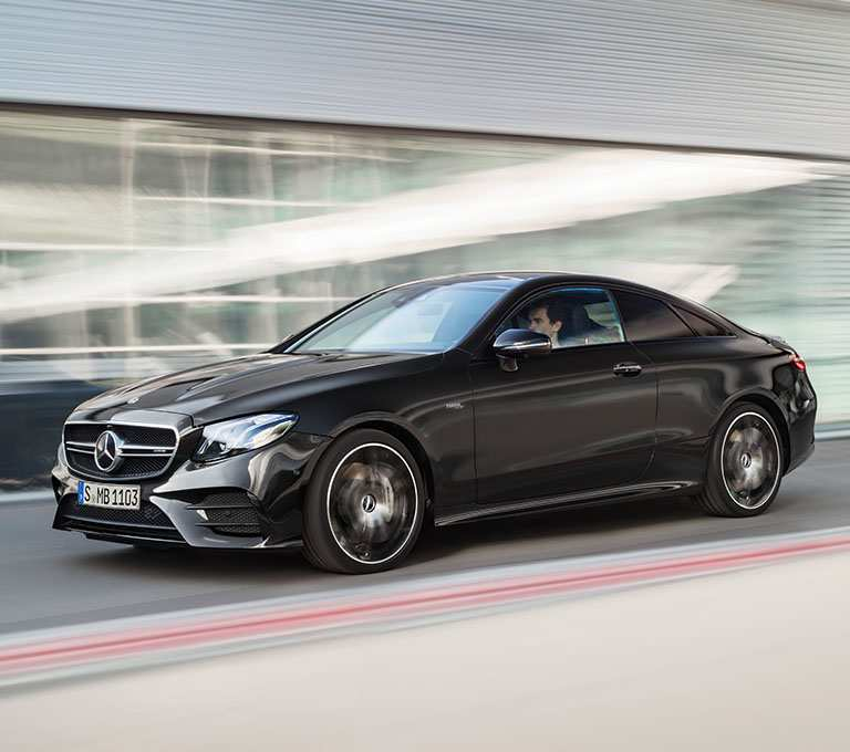 69 All New Mercedes 2019 Coupe History