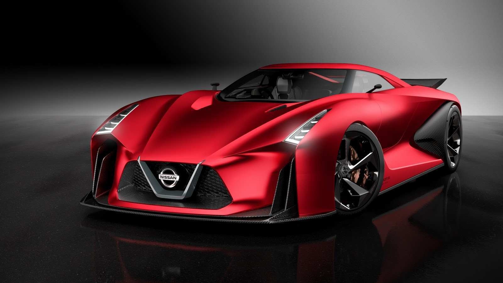 69 All New Nissan Concept 2020 Price In India Redesign