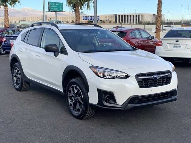 69 All New Subaru Xv Turbo 2019 Release