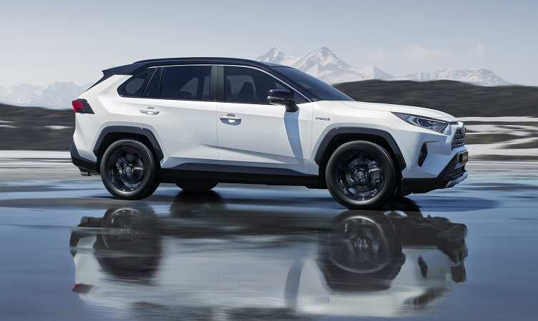 69 All New Toyota 2019 Release Date New Review