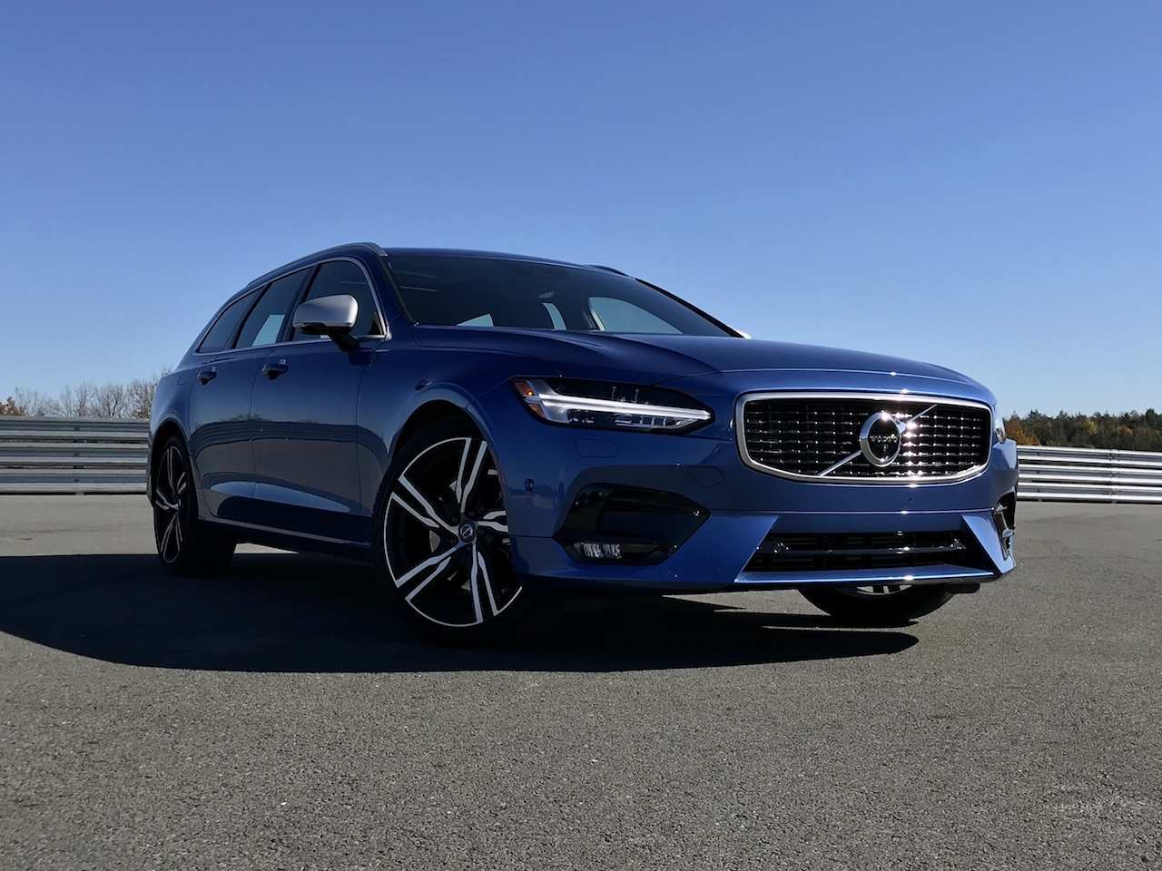 69 All New V90 Volvo 2019 Wallpaper