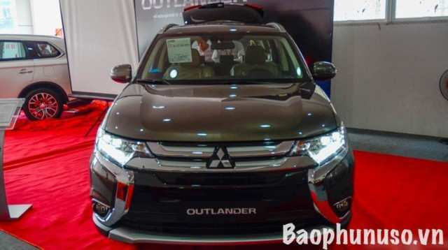 69 All New Xe Mitsubishi Outlander 2020 Release
