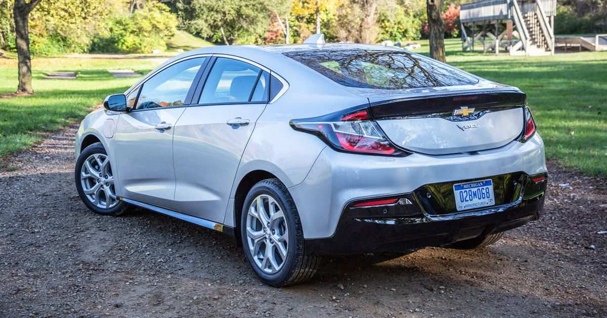 69 Best 2019 Chevrolet Volt Ratings