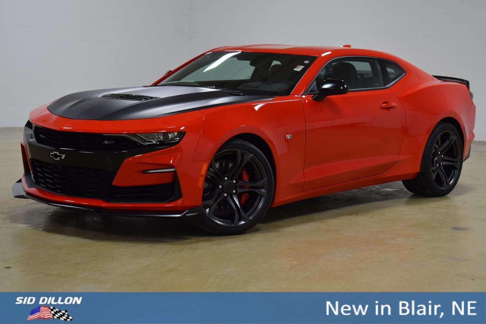 69 Best 2019 Chevy Camaro New Model And Performance