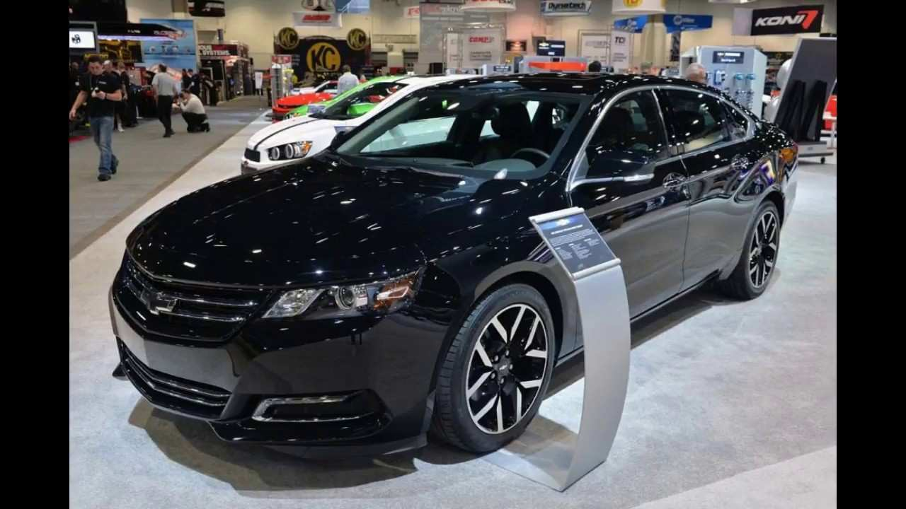 69 Best 2019 Chevy Impala SS Performance And New Engine