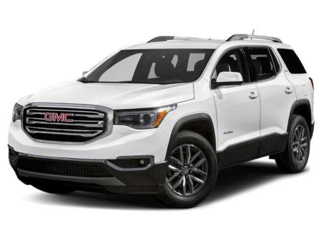 69 Best 2019 Gmc Acadia Denali Spy Shoot