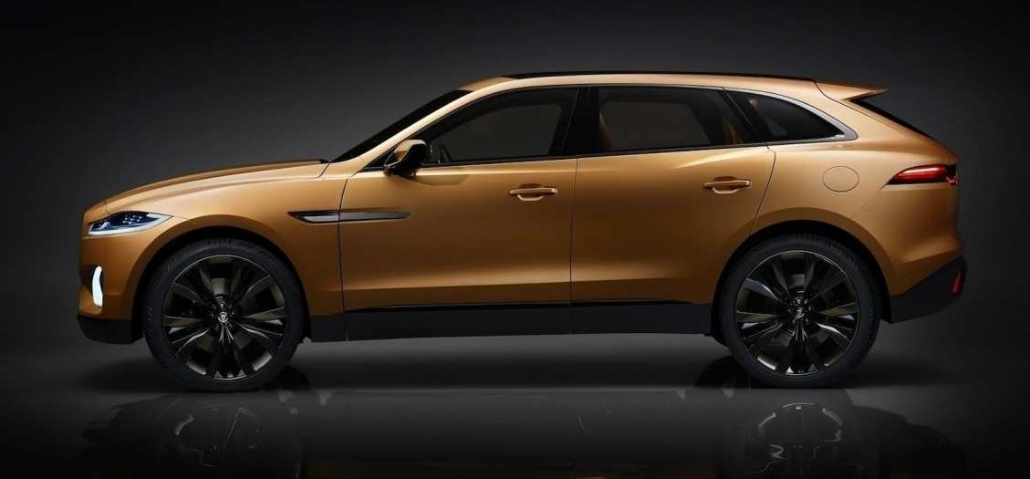 69 Best 2019 Jaguar Xq Crossover Pictures