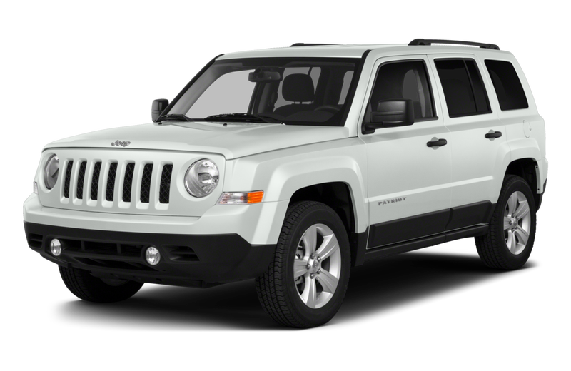 69 Best 2019 Jeep Patriot Price