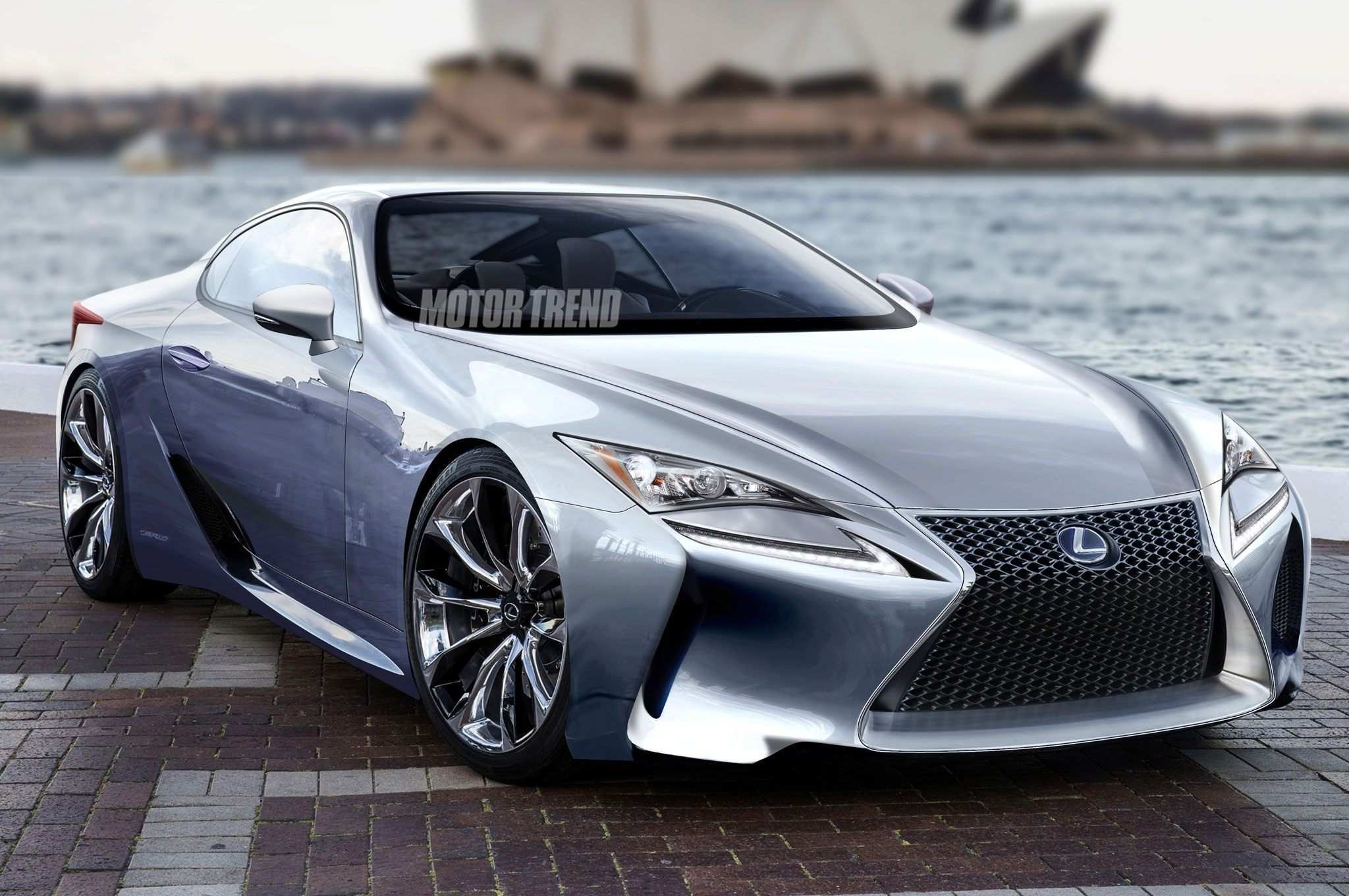 69 Best 2019 Lexus SC Price And Release Date
