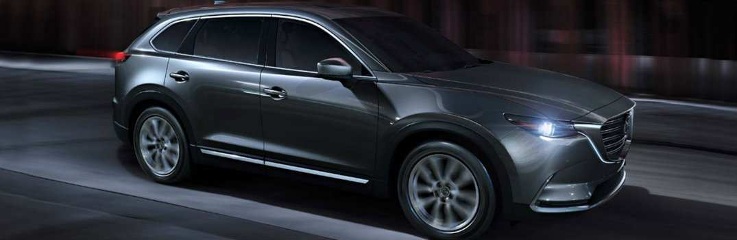 69 Best 2019 Mazda Cx 9 Rumors New Review