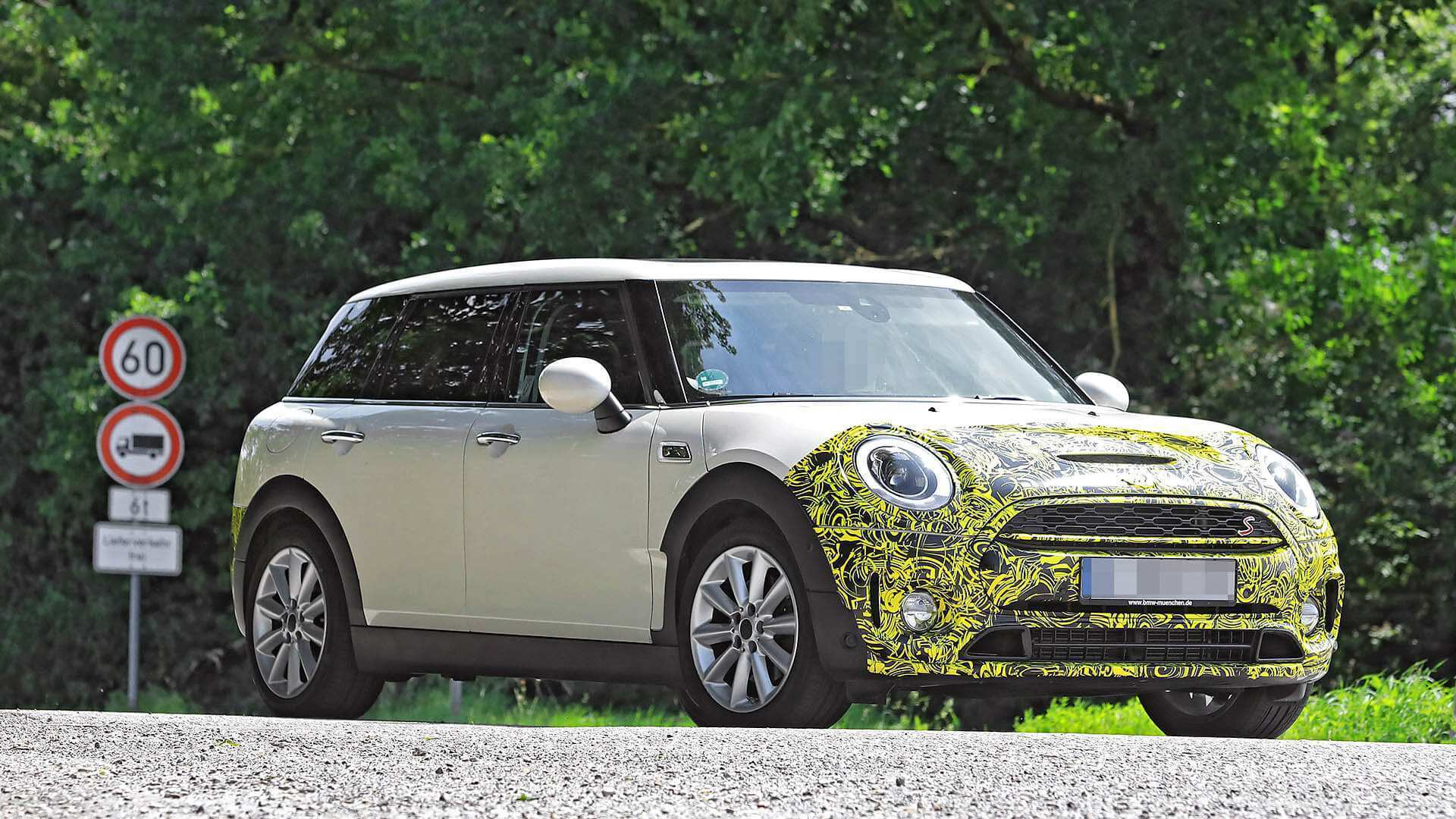 69 Best 2019 Mini Clubman Review And Release Date