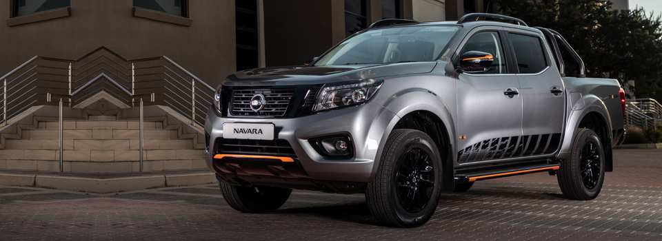 69 Best 2019 Nissan Navara New Concept