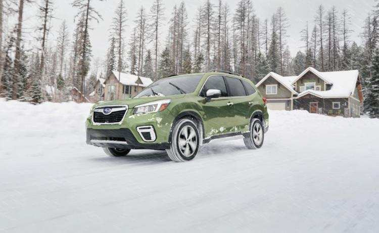 69 Best 2019 Subaru Forester Mpg Price Design And Review