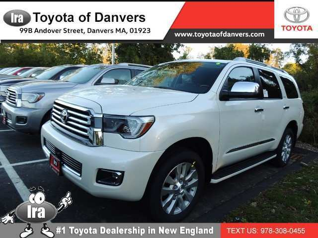 69 Best 2019 Toyota Sequoias Price And Review