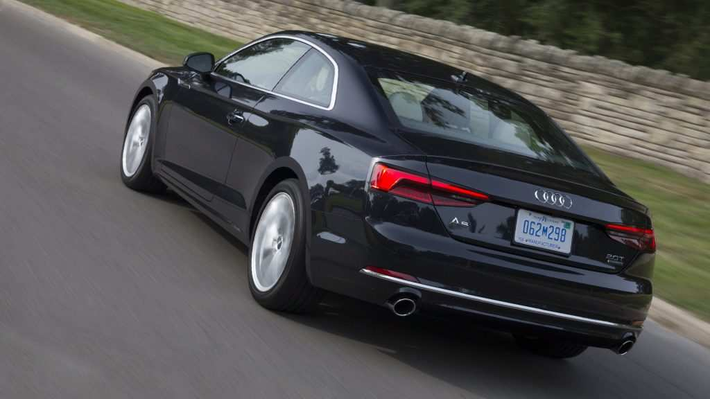 69 Best 2020 Audi A5 Coupe Release Date And Concept