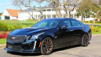 69 Best 2020 Cadillac CTS V Review And Release Date