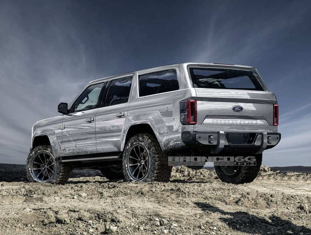 69 Best 2020 Ford Excursion Diesel Release Date And Concept