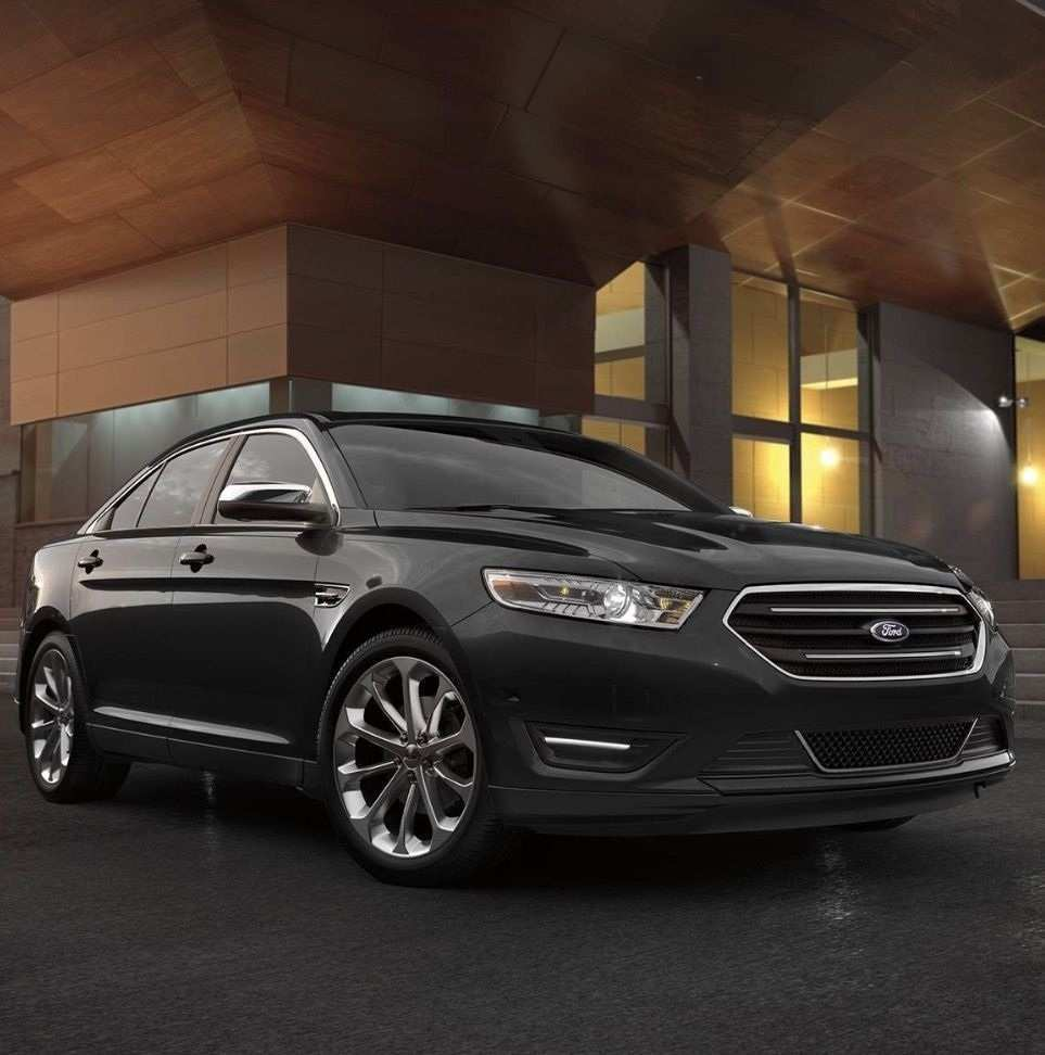 69 Best 2020 Ford Taurus Spy Wallpaper