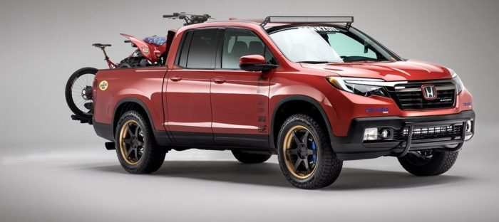 69 Best 2020 Honda Ridgelineand First Drive