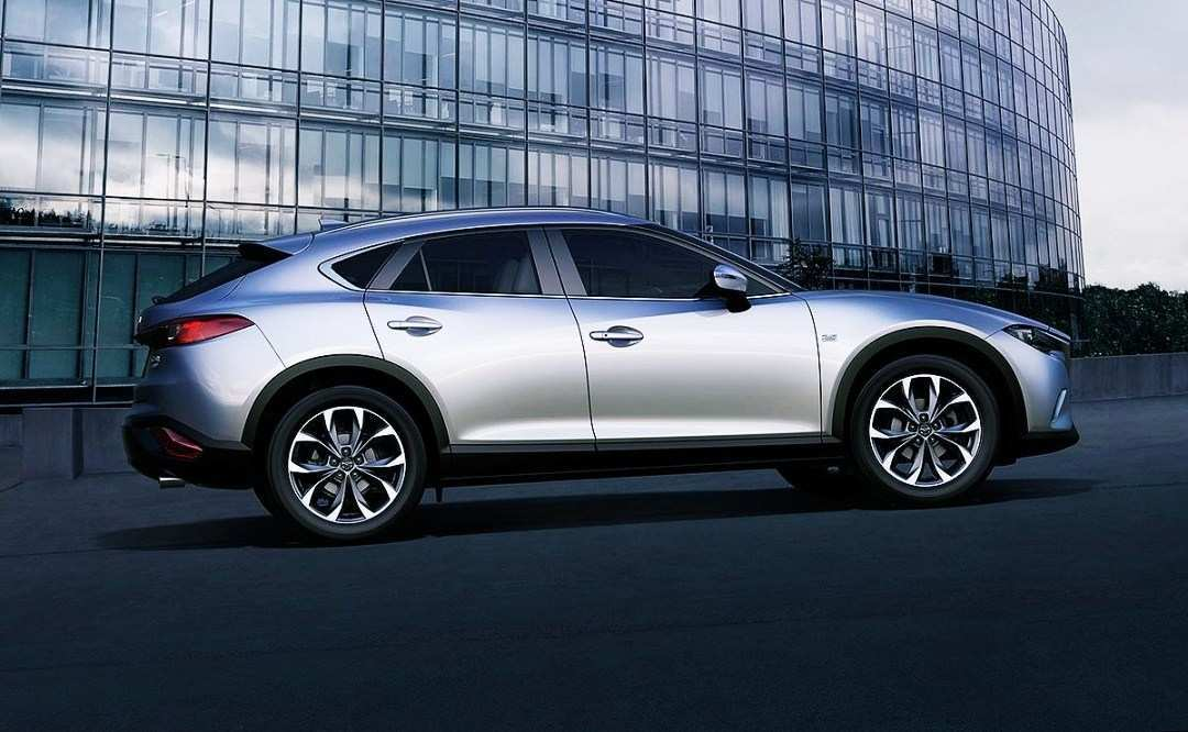 69 Best 2020 Mazda Cx 7 Release Date And Concept