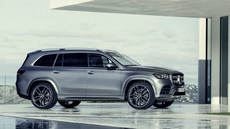 69 Best 2020 Mercedes GLS Performance And New Engine