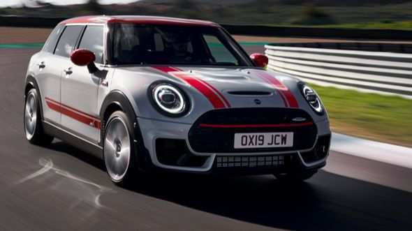 69 Best 2020 Mini Clubman Picture