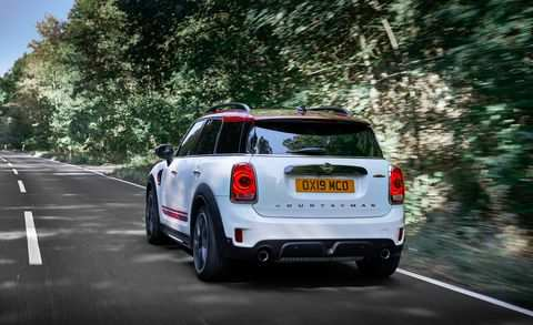 69 Best 2020 Mini Clubman Release Date And Concept