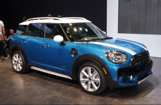69 Best 2020 Mini Cooper Clubman Spy Shoot