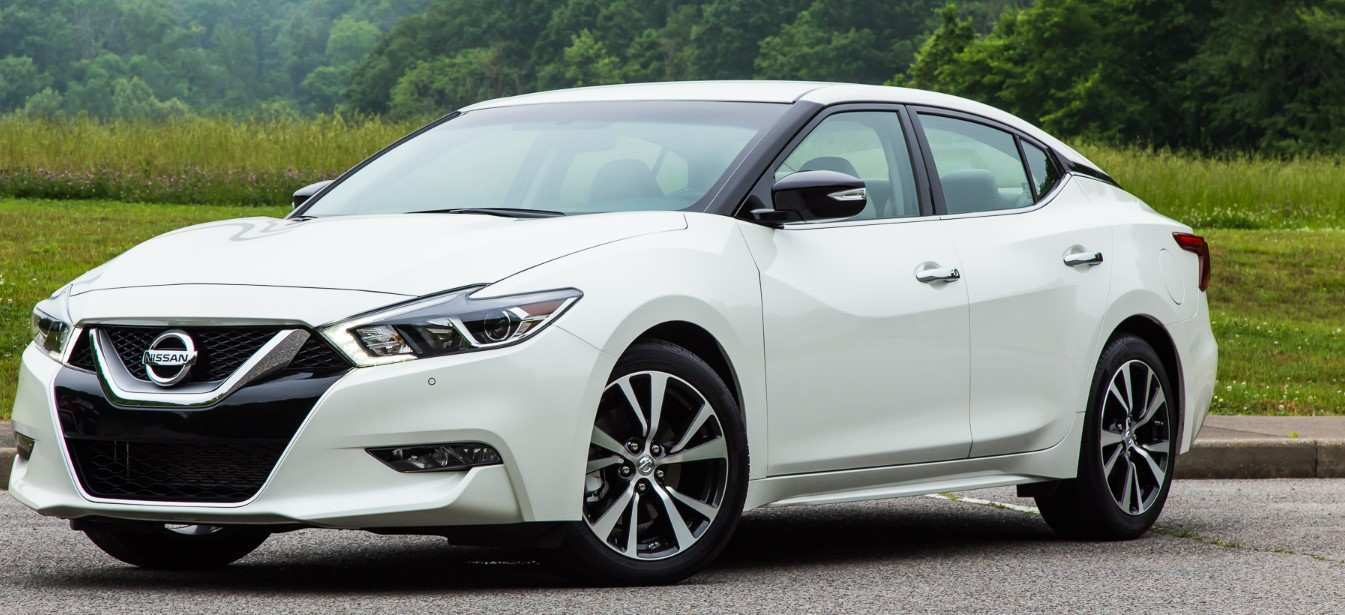 69 Best 2020 Nissan Maxima Redesign And Review